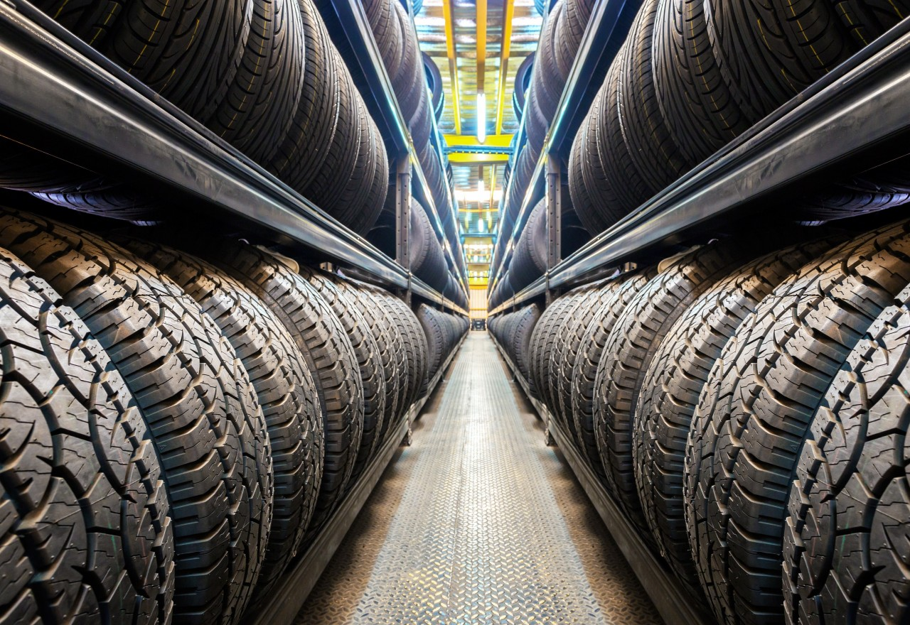4- Finding Tire Type